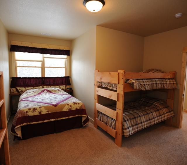 Colorado Condos @ Bobcat Ridge 5
