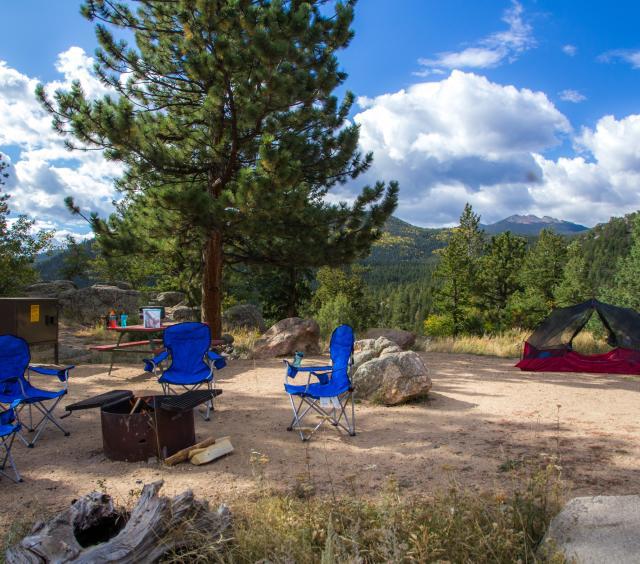 6 Camping
