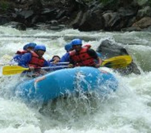 A1 Wildwater 2