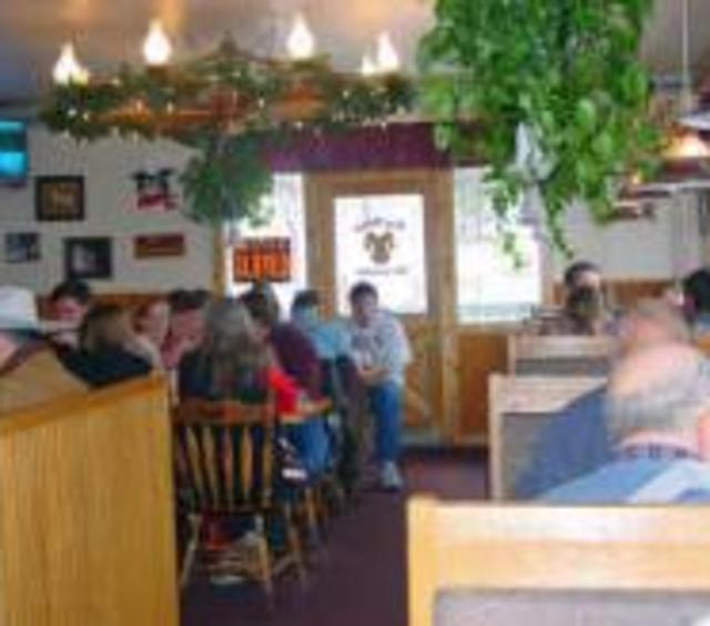 Big Horn Restaurant