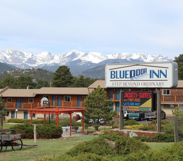Blue Door Inn