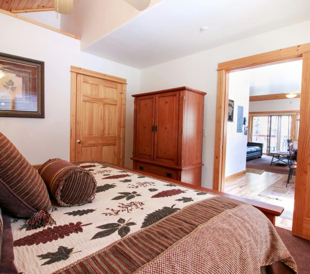 Bugle Pointe Bedroom