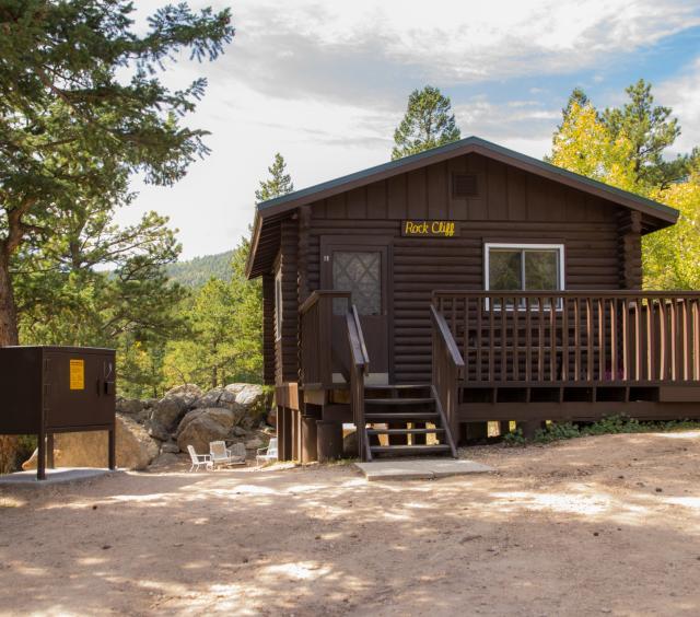 5 Cabin