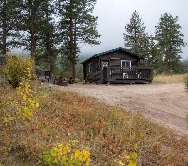 9 Cabin