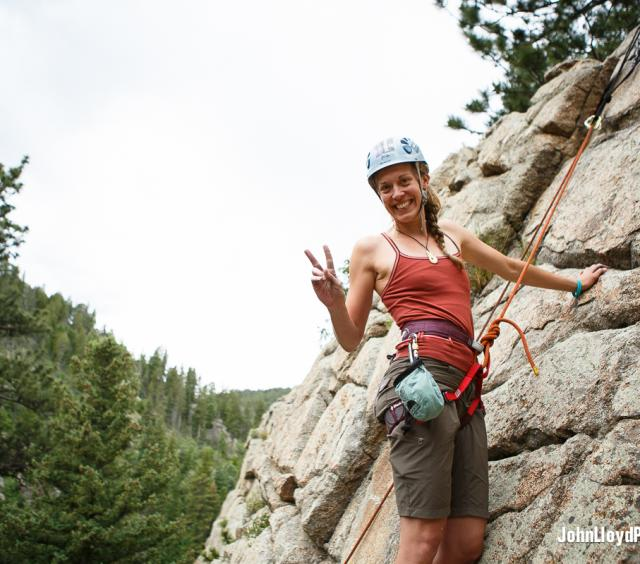Climbing Lessons for Beginners and Experts Alike