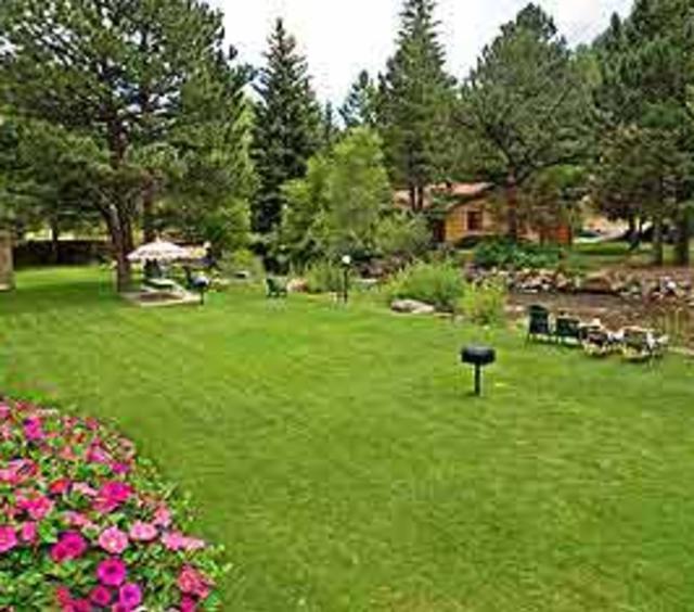 Lawns at Deer Crest