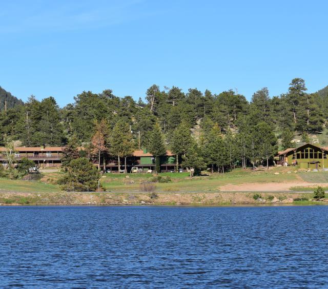 Estes Lake Lodge