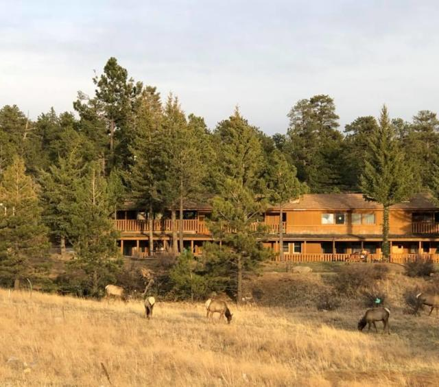 Estes Lake Lodge 2