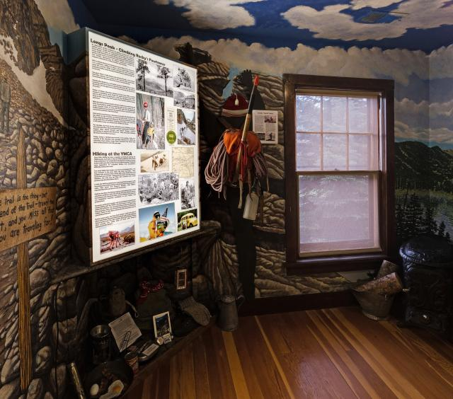 Dorsey Museum 3