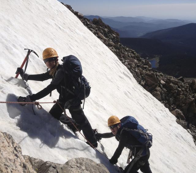 Snow Skills