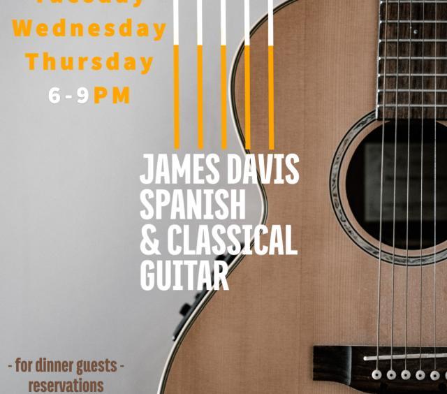 James Davis Summer