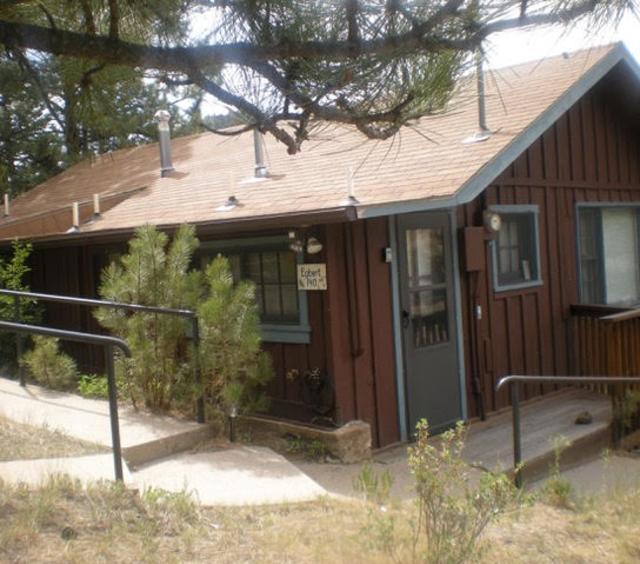Egbert's Cabin