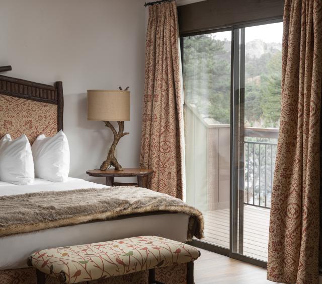 Lady Bird Bed