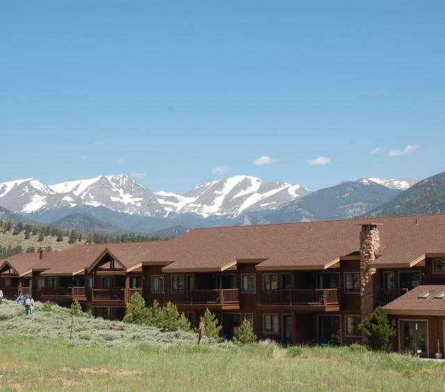 Wind River Lodges