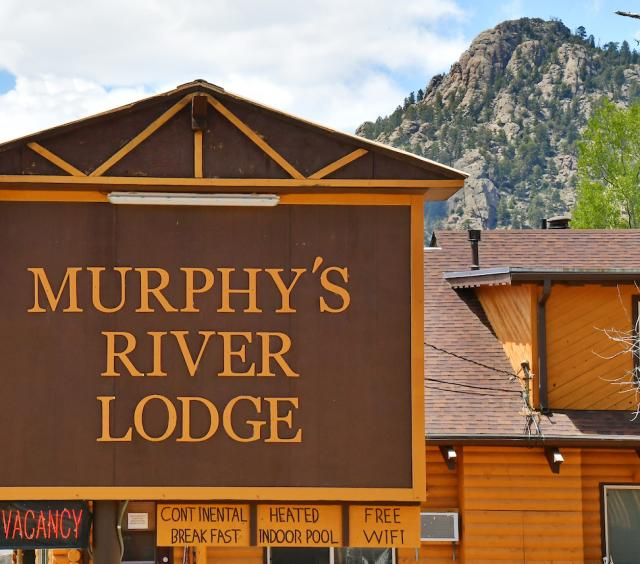 Murphy's River Lodge