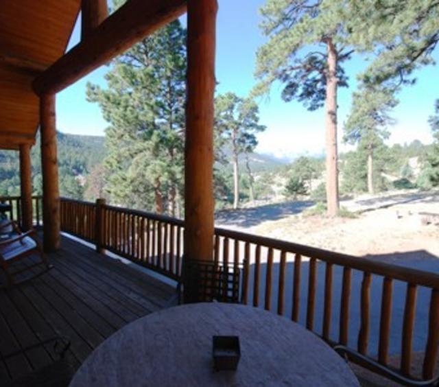 Rocky Mountain Views 4
