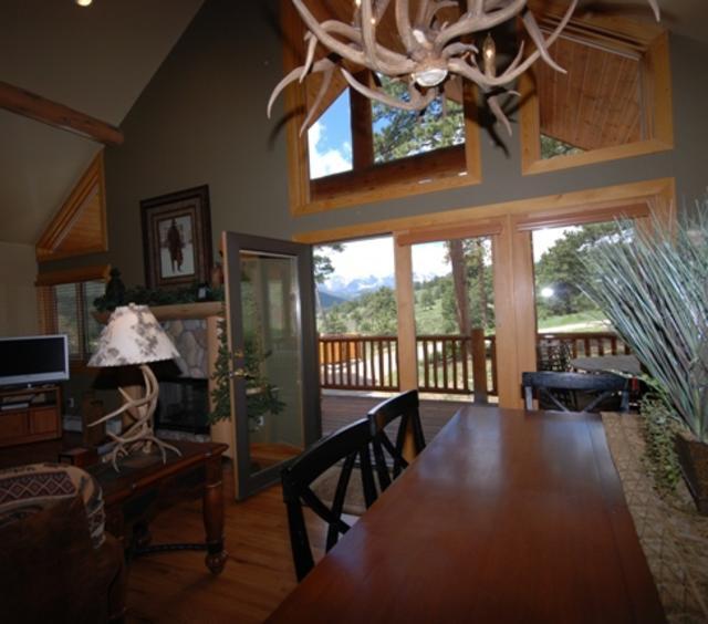 Rocky Mountain Views 5