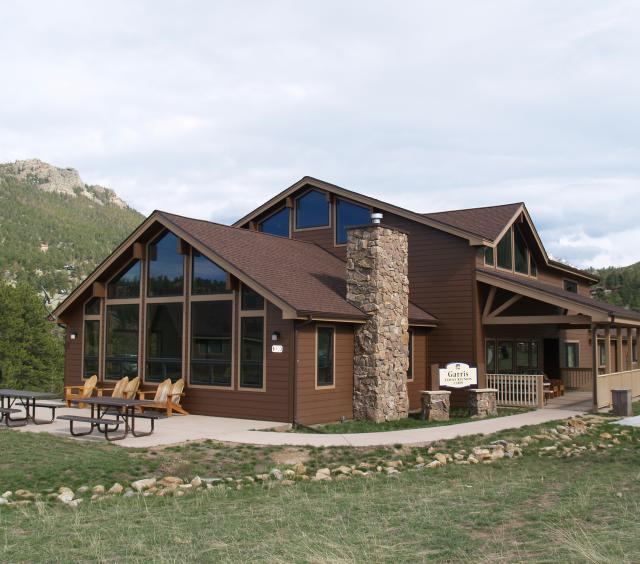 Reunion Cabin