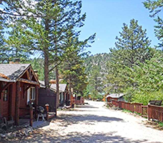 Rustic River Cabins