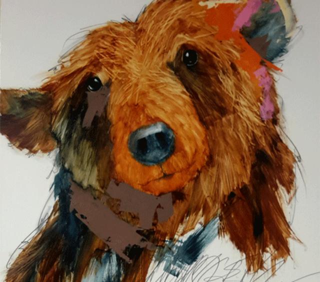 Sarah Rogers Bear
