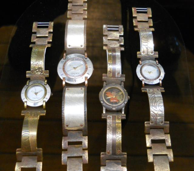 Watchcraft Watches