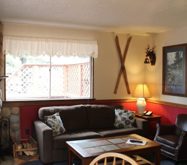 Zimmer Frei Cabin