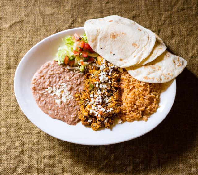 tradicional mexican