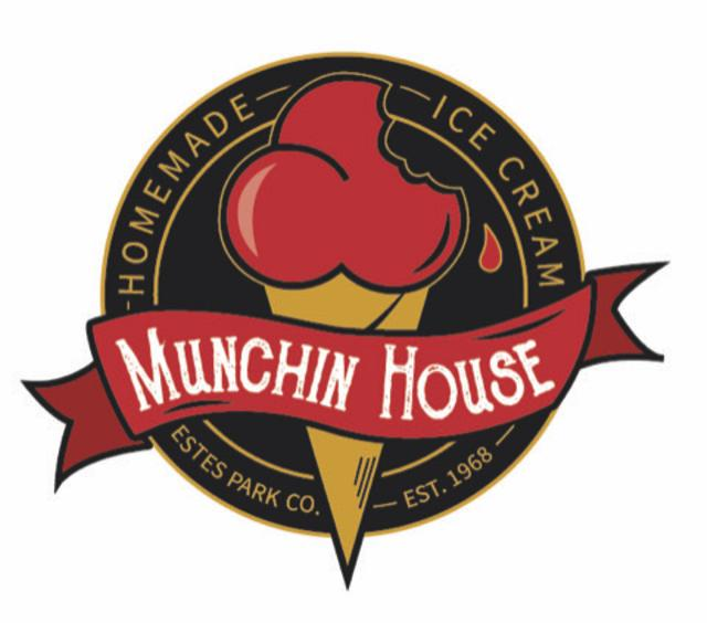 Munchin House Logo