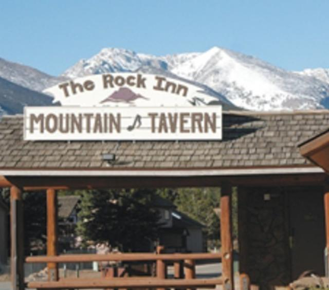 Rock Inn Logo
