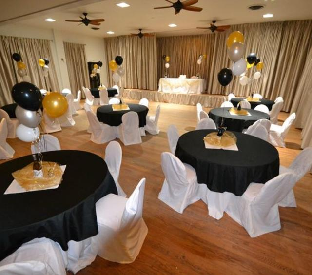Hall Party Rental v3