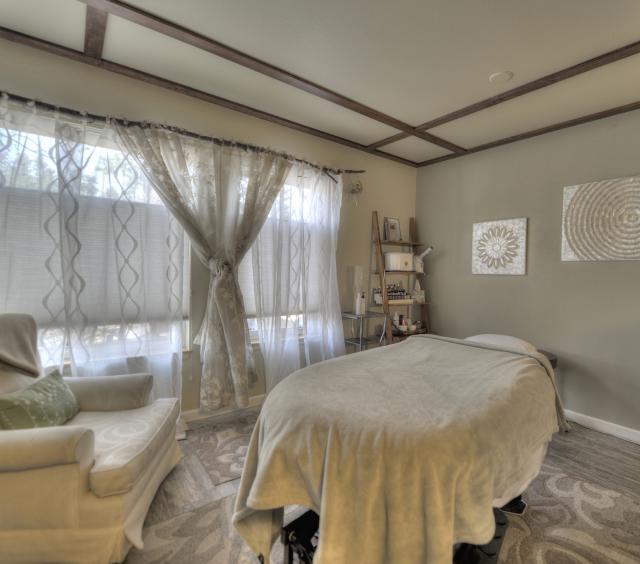 Spa Ravit Room