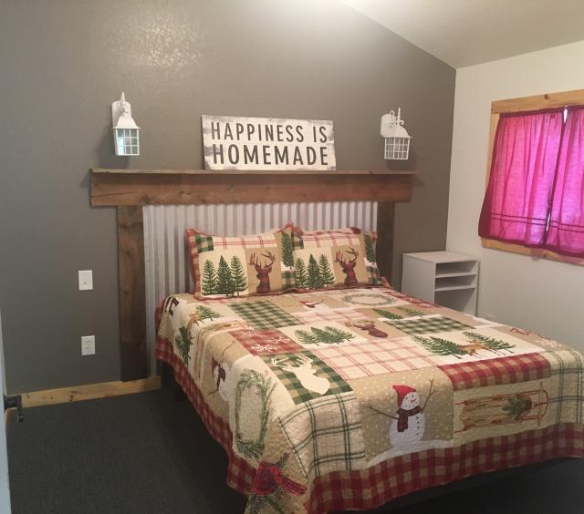 Starlite bedroom