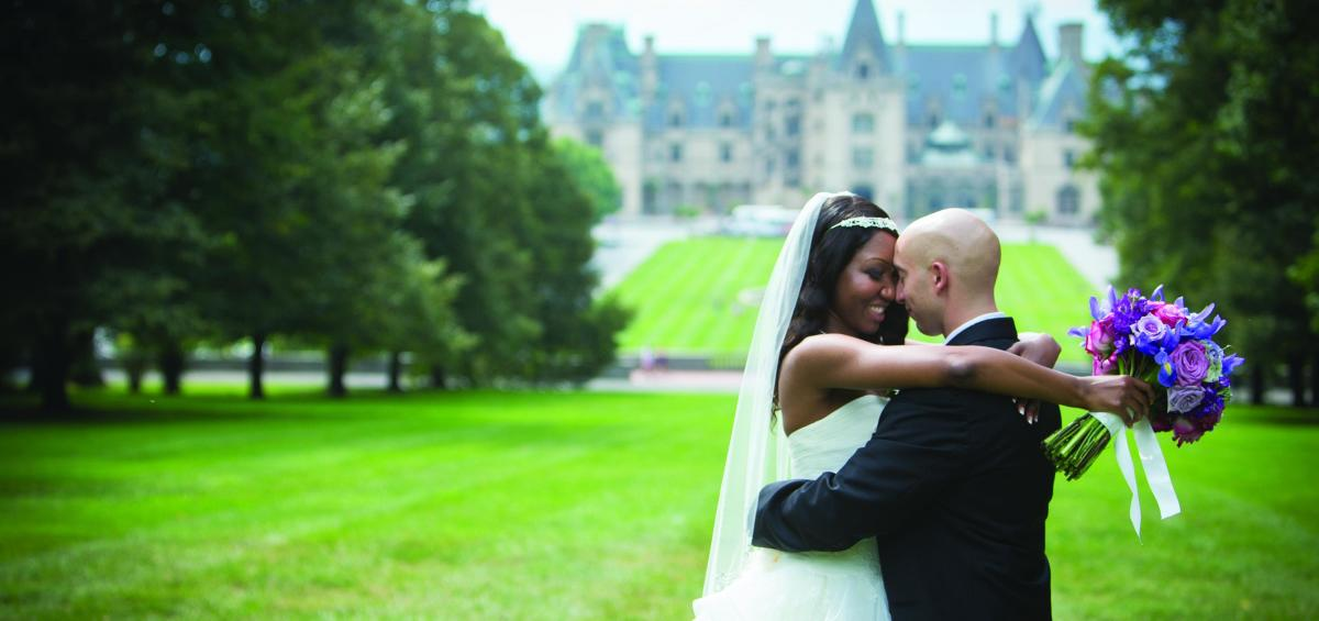 Cropped -  Biltmore Wedding