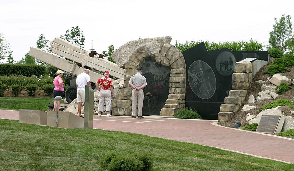 Community Veterans Memorial Park