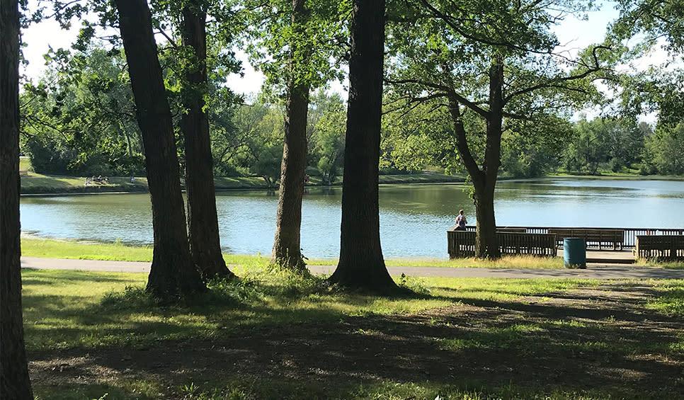 Lemon Lake County Park