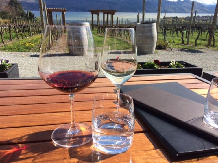 Quails Gate Winery