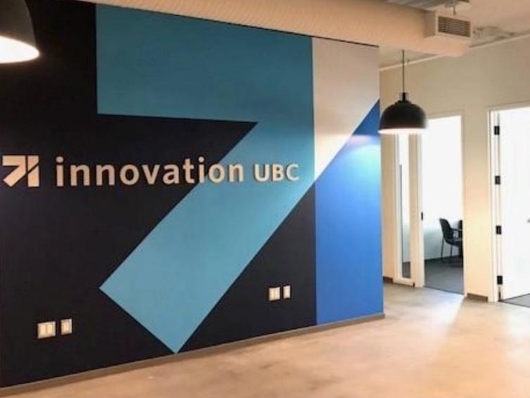 Innovation UBC Hub