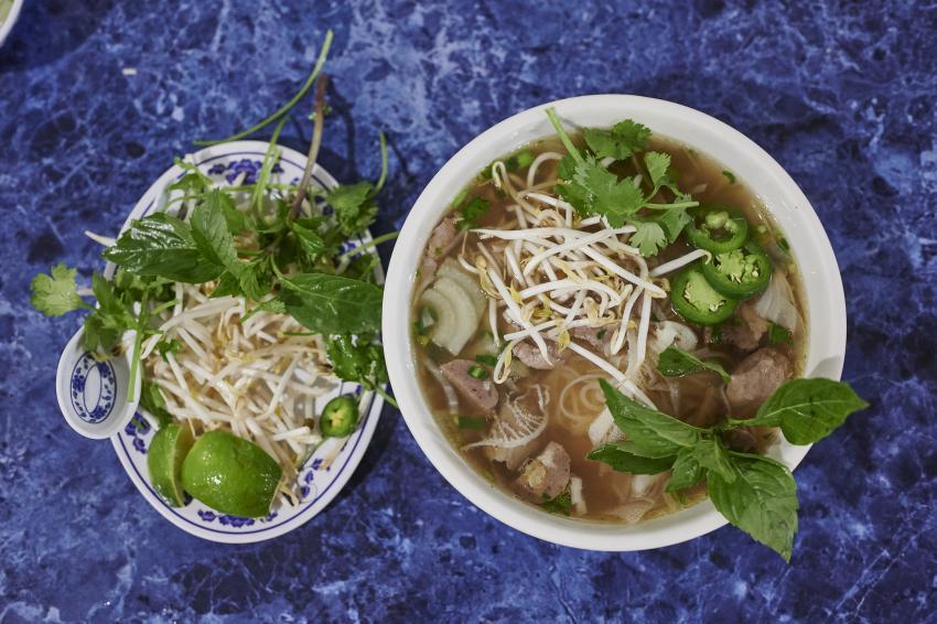Vietnam Cafe Pho