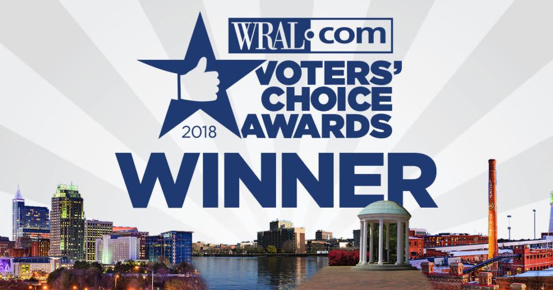 WRAL Winner