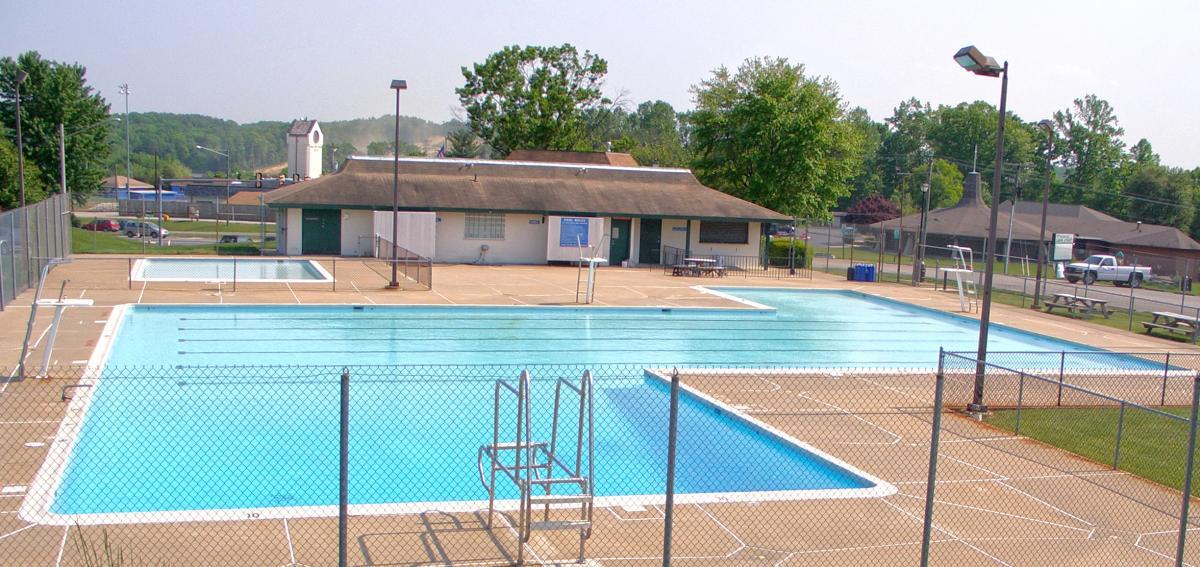Birchdale Pool