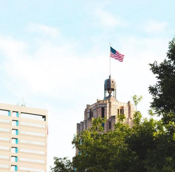 Lincoln Tower - Scornfulcow - Fort Wayne, IN