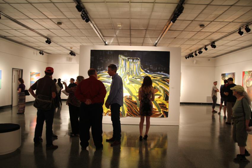 grunwald gallery