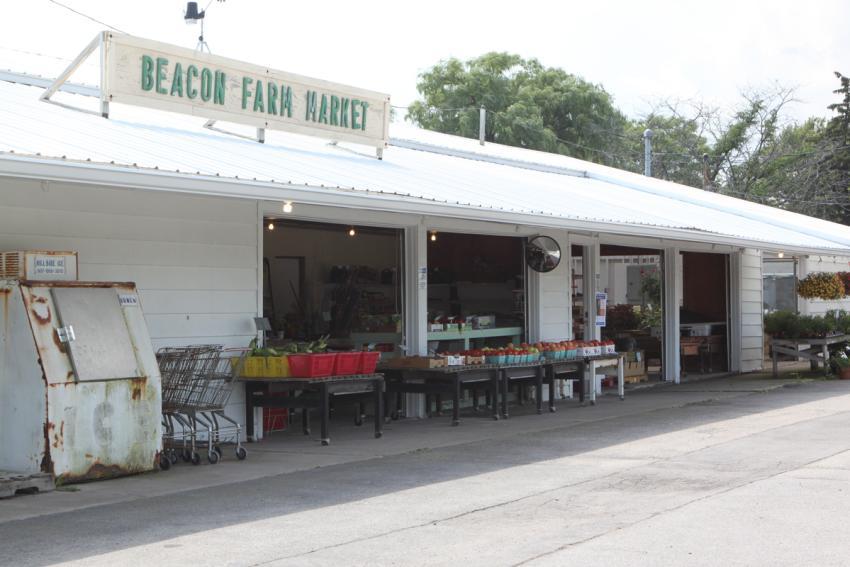 Beacon Farm Market in Canandaigua