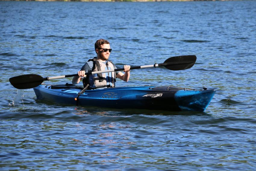 canadice-lake--kayaking-sunshine-adam-paddling