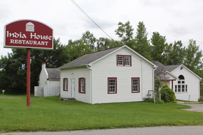 india-house