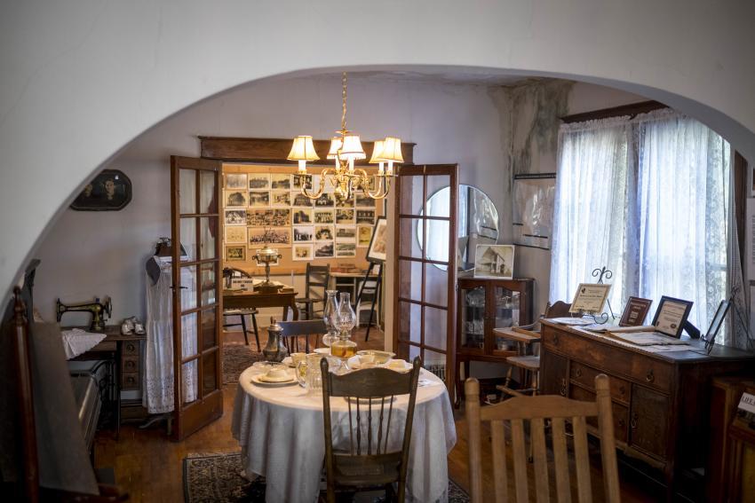 Old Quindaro Museum