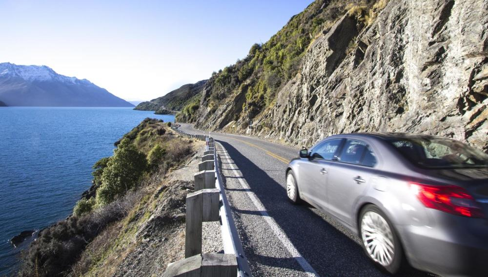 Rental-Car-Devils-Staircase-Queenstown