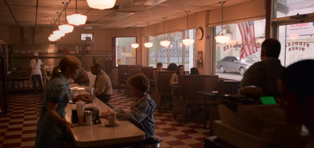 Fiddle's Diner