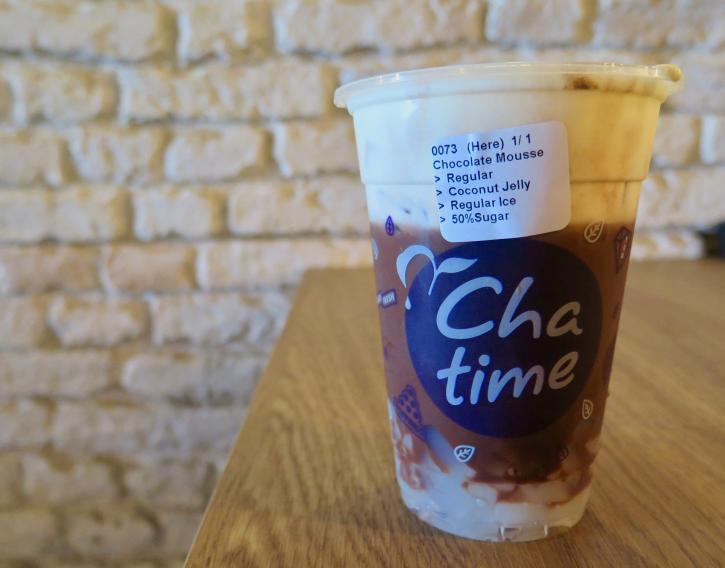 Chatime - Photo: John Lee
