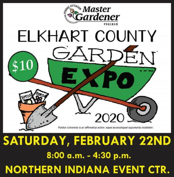 Master Gardener Expo